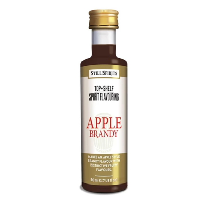 Apple Brandy Still Spirits