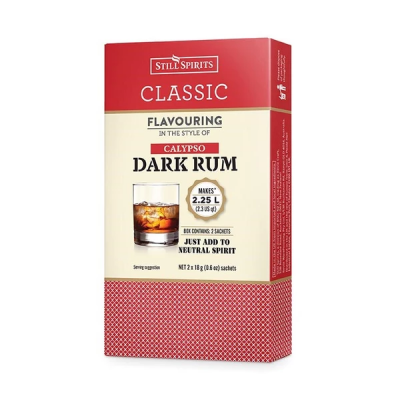 darkrum Still Spirits