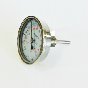 40mm Thermometer