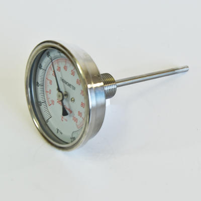 100mm thermo
