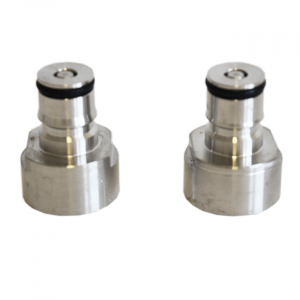 Taylor Ball Lock FIttings