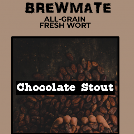 Crate FW Chocolate Stout